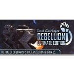 Sins of a Solar Empire: Rebellion (Ultimate Edition)