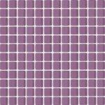 PARADYZ ELIA Wrzos - mozaika sklenená 29,8x29x8 Lesklé