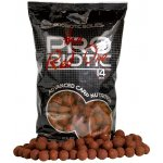 Starbaits potápivé boilies Probiotic the Red One 1kg 14mm