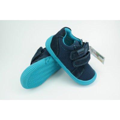 Protetika Detské barefoot topánky Dony Navy