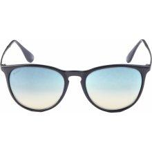 Urban Classics Sunglasses Jesica blk/blue