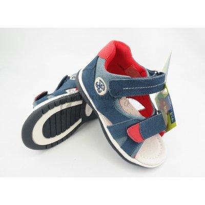 Protetika Detské sandálky Albero