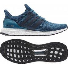 Adidas Bežecké topánky Performance UltraBOOST Tmavo modrá