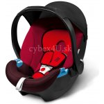 Cybex Aton Basic 2014 - Rumba red