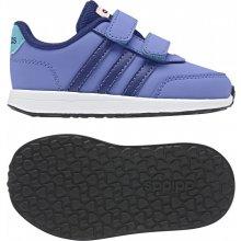 44a134b7f Adidas Performance VS SWITCH 2 CMF INF Modrá / Broskyňová