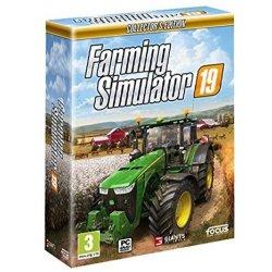 Farming Simulator 19 (Collector's Edition)