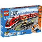 Lego City 7938 Osobný vlak