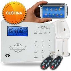 GSM alarm Veria 8995 Panther - SET