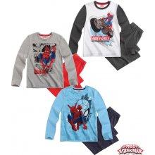 Spiderman Pyžamo 3ks