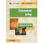 Finanční trhy - 3. vydání - Rejnuš, Oldřich