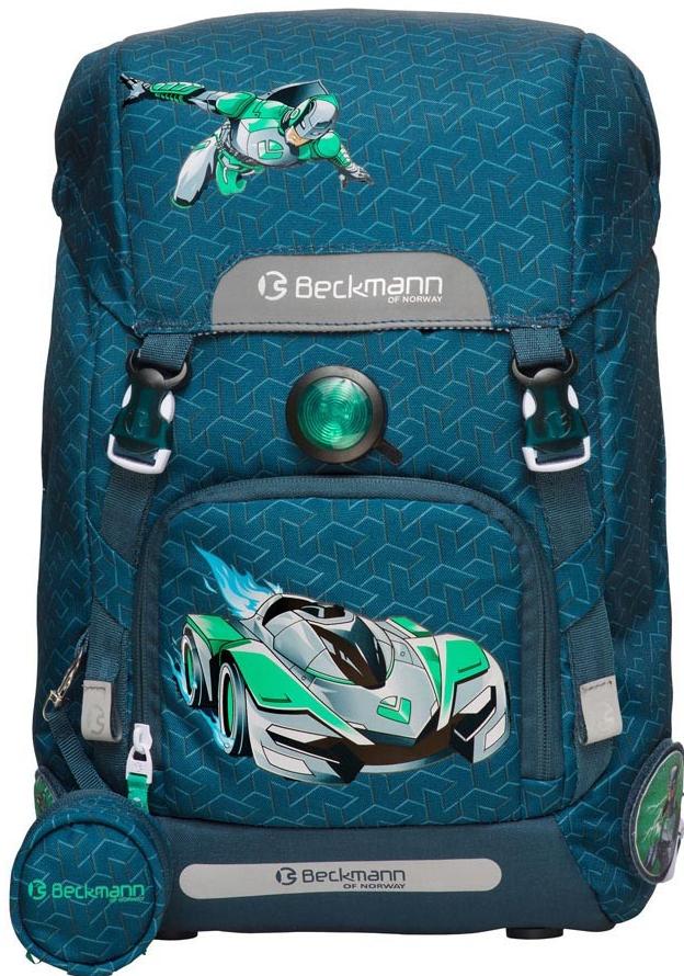 1cc592afcc Beckmann taška Boys Superhero od 115