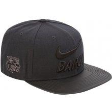 Nike FC Barcelona šiltovka čierna pánska a61556cdad2