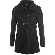Image Duffle dámská bunda černá