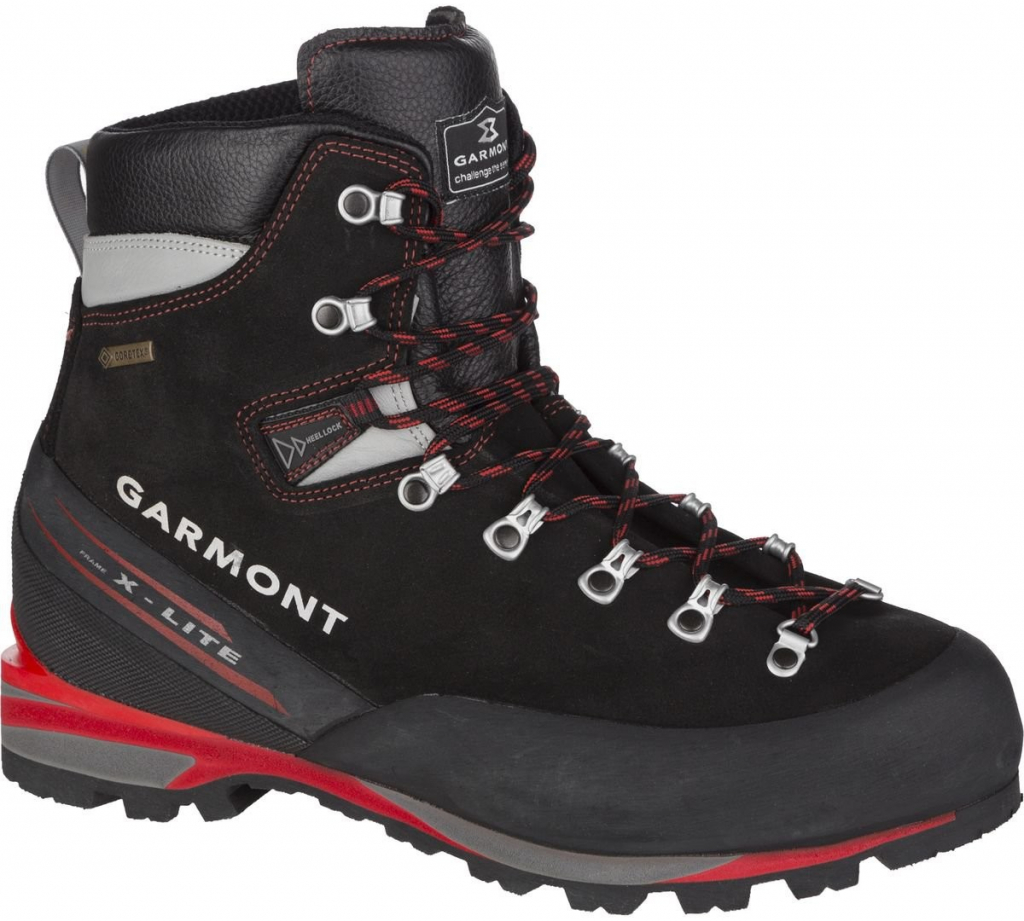 GARMONT Pinnacle GTX X-Lite Black od 239 c5cc1285ef1