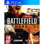 Battlefield: Hardline (Deluxe edition)
