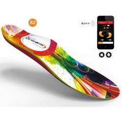 08ada3710815 Dr. Warm BEZDOTEKU Smart vyhrievané bezdrôtové vložky do topánok značky s ovládaním  teploty pomocou telefónu