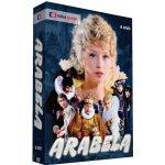 TV SERIAL: ARABELA DVD