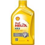 Shell Helix HX5 15W-40 1 l