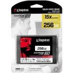"Kingston KC400 256GB, 2,5"", SSD, SATAIII, SKC400S37/256G"