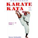 Shotokan Karate Kata I. (Sawas Sofianidis)