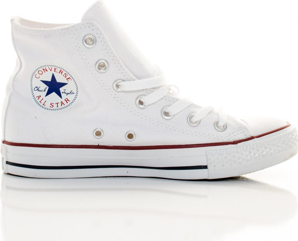 3bdb198c51dd5 Converse Chuck Taylor All Star White od 49,90 € - Heureka.sk