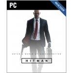 Hitman (The Complete First Season)