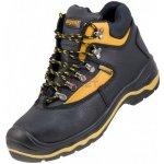 Pracovná obuv ARES S1 s gumou