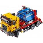LEGO Technic 42024 Náklaďák na kontajnéry