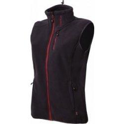Husky dámská outdoor vesta Brofer antracit od 23 53dea4023a9
