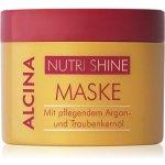 Alcina Nutri Shine Maska na vlasy 200 ml