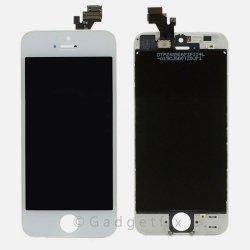 0227a891b LCD displej + Dotykové sklo Apple iPhone 5S od 11,29 € - Heureka.sk
