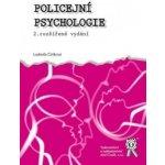 Policejní psychologie - Ludmila Čírtková
