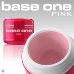 Silcare Base one gél na nechty Pink 30 g