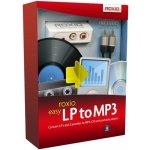 Corel Roxio Easy LP to MP3 Win English
