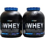 MUSCLESPORT 100% WHEY PROTEIN 2270 g