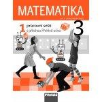 Matematika 3/1 pro ZŠ pracovní sešit