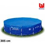 BESTWAY 58033 Krycia plachta na bazén 3,05 m