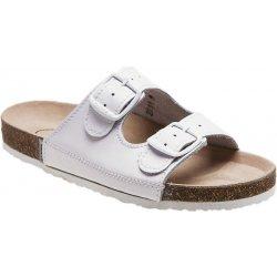 c5ee033b78d1 Santé dámska Profi obuv biela od 16