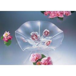 WALTHER GLAS EVITA satin-rosé - Misa 330 mm