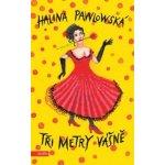Tři metry vášně (Halina Pawlowská) CZ