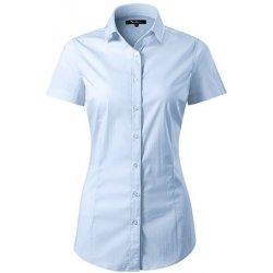 ab657017c5b9 Adler Dámska košeľa s krátkym rukávom Flash biela alternatívy ...