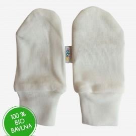 09c940a76 Dojčenská čiapka, rukavice a šál Iobio rukavičky z bio bavlny Iobio ...