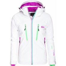 Kilpi Lillian Dámská lyžařská bunda biela