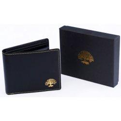 c83c5f2ffc peňaženka BLACK   GOLD s ochranou osobných údajov od 23