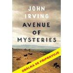 John Irving - Ulice Záhadných tajemství