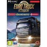 Euro Truck Simulator 2 Skandinávie