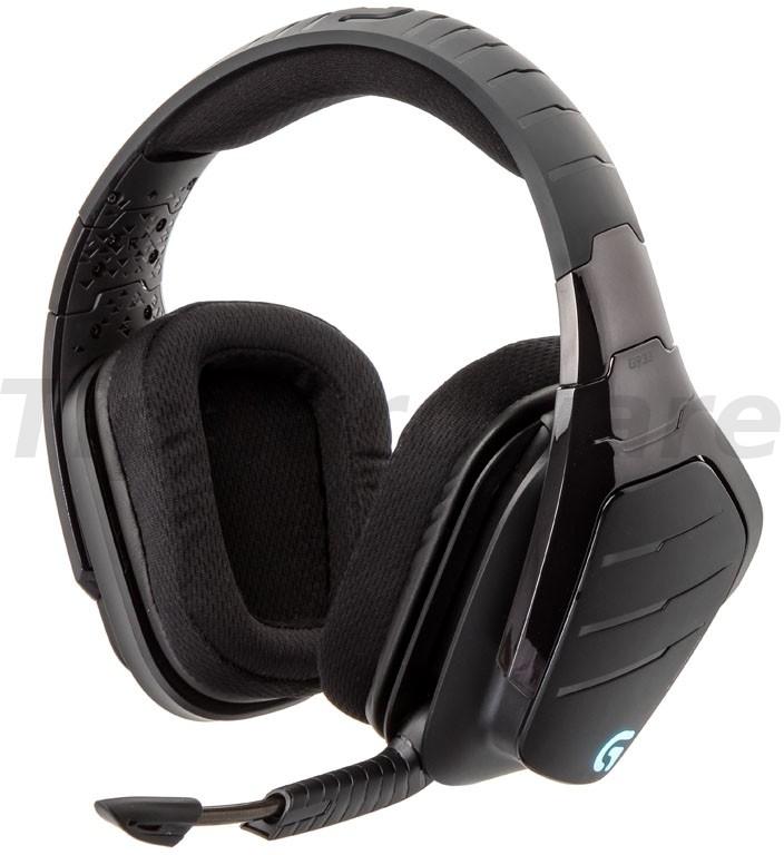 Herné slúchadlá/headset Logitech G933 ARTEMIS SPECTRUM