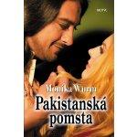 Monika Wurm - Pakistanská pomsta