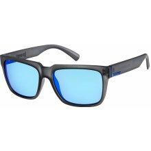 Quiksilver Bruiser - XSSB/Matte Crystal Smoke/Flash Dark Blue