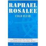 Raphael Rosalee Cosmetics Cold fluid parfumovaná voda 90 ml